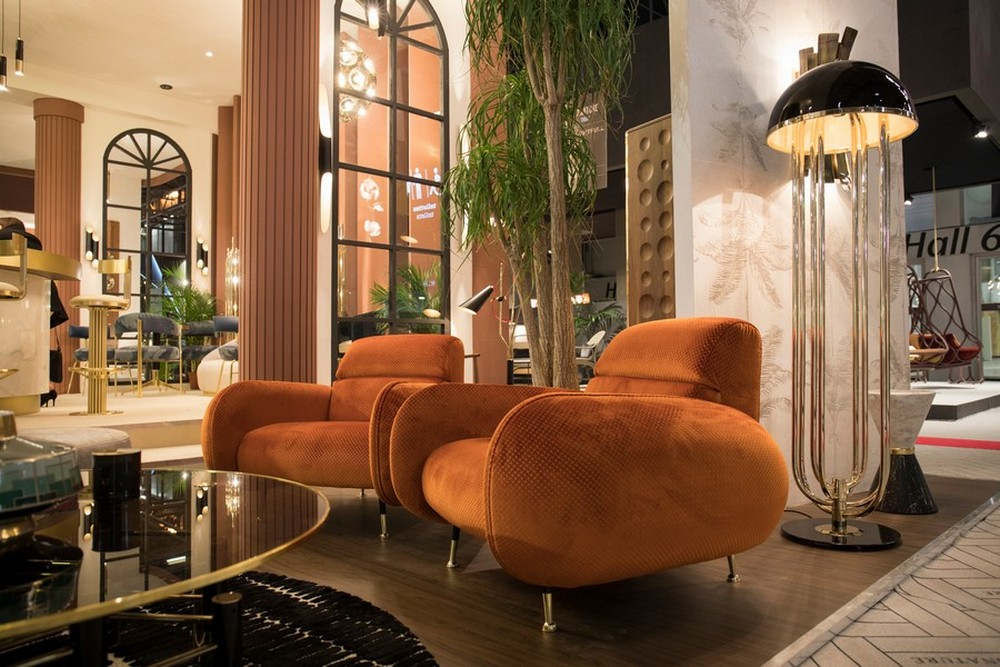 Discover 7 Amazing Luxury Brands At The AD Design Show 2019 ad design show 2019 Discover 7 Amazing Luxury Brands At The AD Design Show 2019 Discover 7 Amazing Luxury Brands At The AD Design Show 2019 5