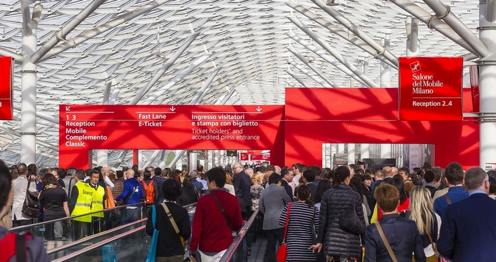 Events That You Must Attend In Milan Design Week 2019 Milan Design Week Events That You Must Attend In Milan Design Week 2019 Events That You Must Attend In Milan Design Week 2019 4