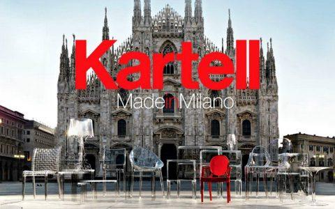 Kartell Italian Design Kartell Italian Design Celebrates Their 70 Anniversary Kartell Italian Design Celebrates Their 70 Anniversary capa 480x300