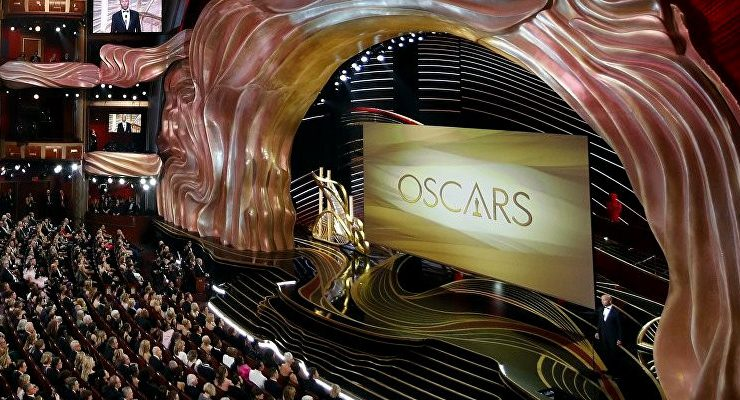 oscars 2019 Oscars 2019: Recall The Innovative And Glamorous Stage Design Oscars 2019 Recall The Innovative And Glamorous Stage Design capa 740x400