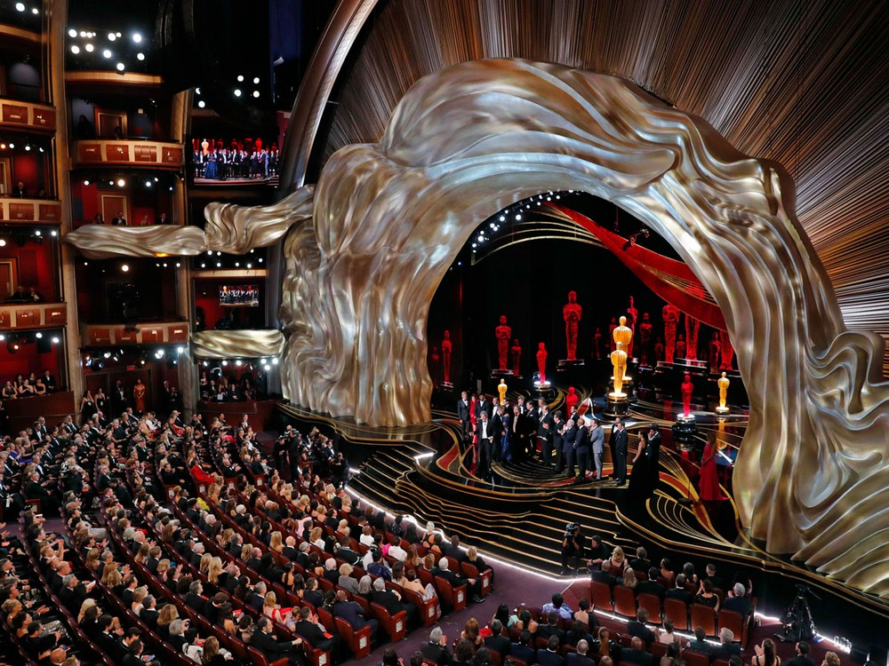 Oscars 2019: Recall The Innovative And Glamorous Stage Design oscars 2019 Oscars 2019: Recall The Innovative And Glamorous Stage Design Oscars 2019 Recall The Innovative And Glamorous Stage Design