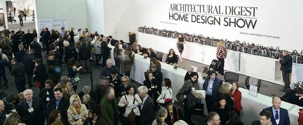 What To Expect From AD Design Show 2019? AD Design Show 2019 What To Expect From AD Design Show 2019? What To Expect From AD Design Show 2019 5