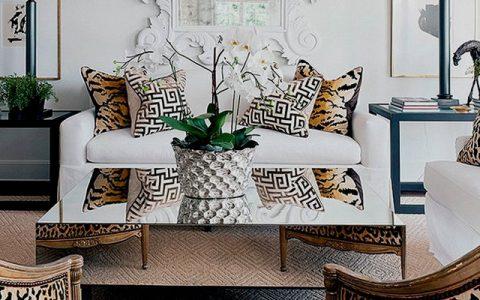 2019 design trend 2019 Design Trends: Transform Your Home Decor With Bold Animal Prints 2019 Design Trends Transform Your Home Decor With Bold Animal Prints capa 480x300