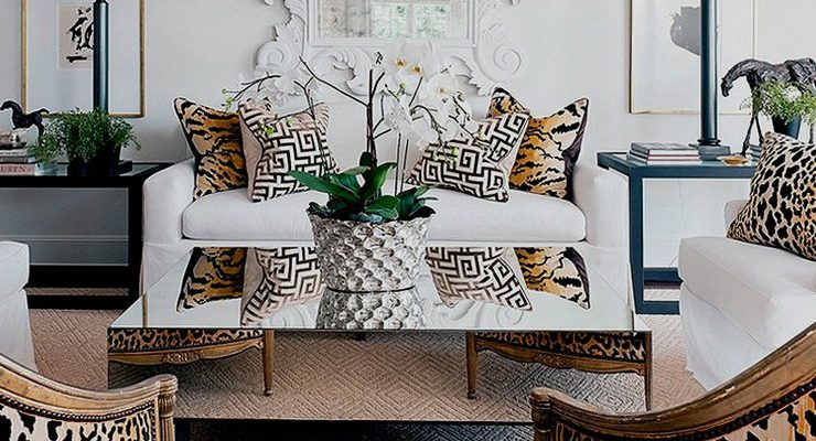 2019 design trend 2019 Design Trends: Transform Your Home Decor With Bold Animal Prints 2019 Design Trends Transform Your Home Decor With Bold Animal Prints capa 740x400  Home 2019 Design Trends Transform Your Home Decor With Bold Animal Prints capa 740x400