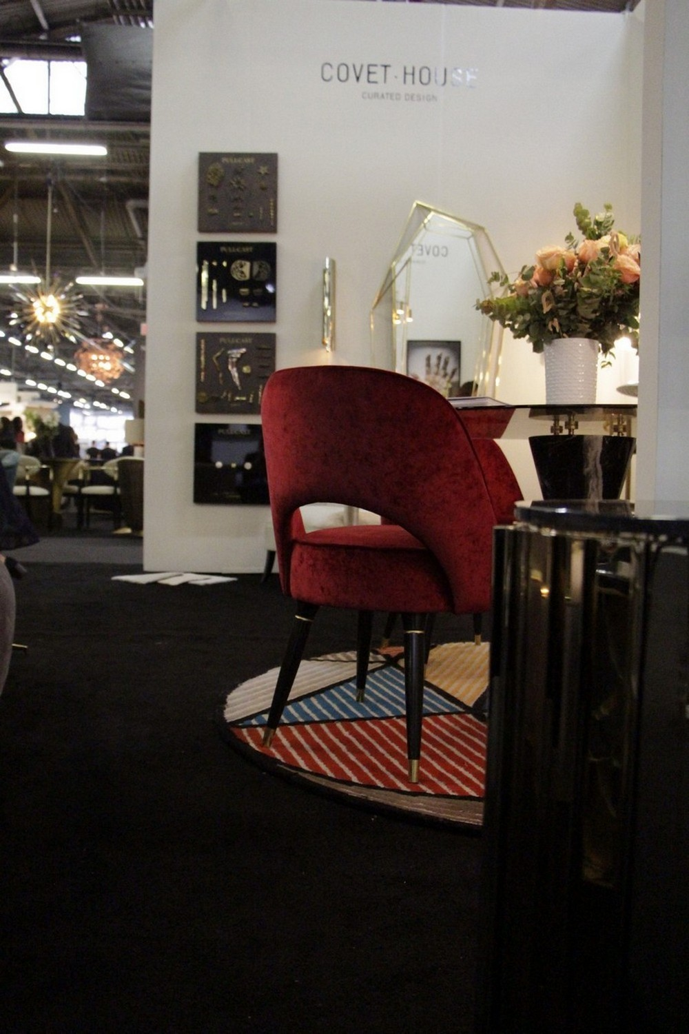 Covet House Blew Us Away At AD Design Show 2019 covet house Covet House Blew Us Away At AD Design Show 2019 Covet House Blew Us Away At AD Design Show 2019 1