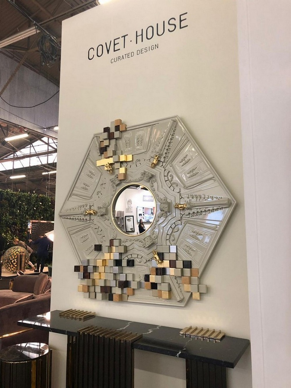 Covet House Blew Us Away At AD Design Show 2019 covet house Covet House Blew Us Away At AD Design Show 2019 Covet House Blew Us Away At AD Design Show 2019 6