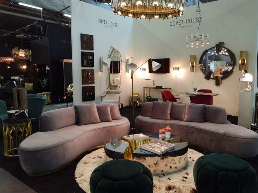 Covet House Blew Us Away At AD Design Show 2019 covet house Covet House Blew Us Away At AD Design Show 2019 Covet House Blew Us Away At AD Design Show 2019 7