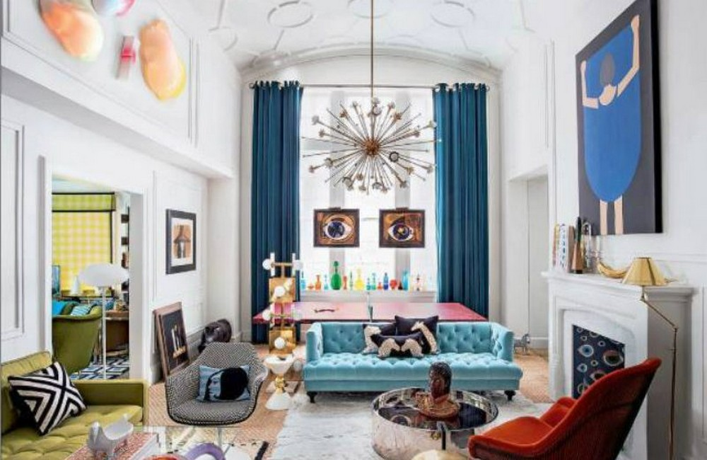 CovetED Shows The Best Design Projects By NYC Top Interior Designers best design projects CovetED Shows The Best Design Projects By NYC Top Interior Designers CovetED Shows The Best Design Projects By NYC Top Interior Designers 11