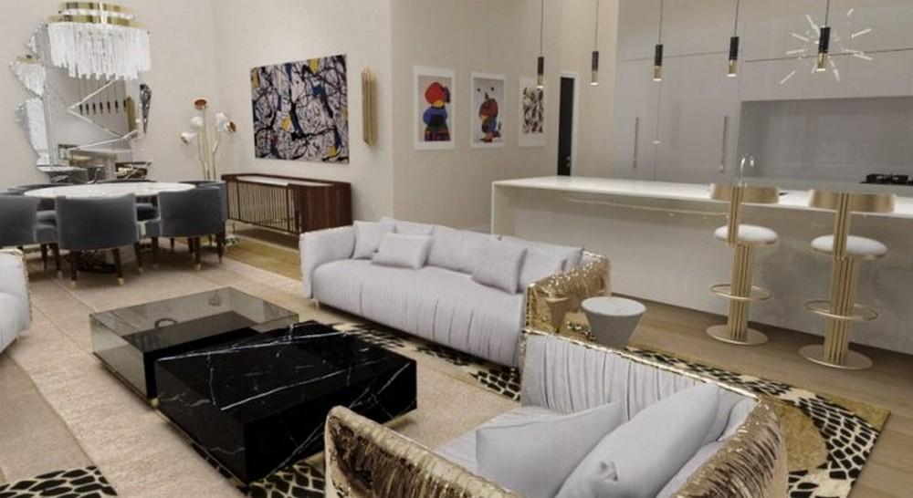 Meet New York's Incredible High-End Design Showrooms List