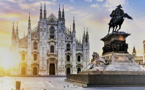 best interior designers Milan's Best Interior Designers Inspire The World's Design Industry! Milans Best Interior Designers Inspire The Worlds Design Industry capa 480x300