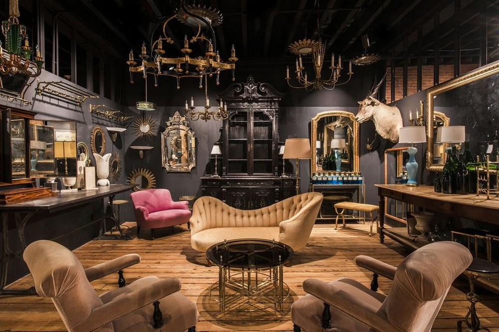 New York City Has A New Stunning Design Gallery By 1stdibs new york New York City Has A New Stunning Design Gallery By 1stdibs New York City Has A New Stunning Design Gallery By 1stdibs 2