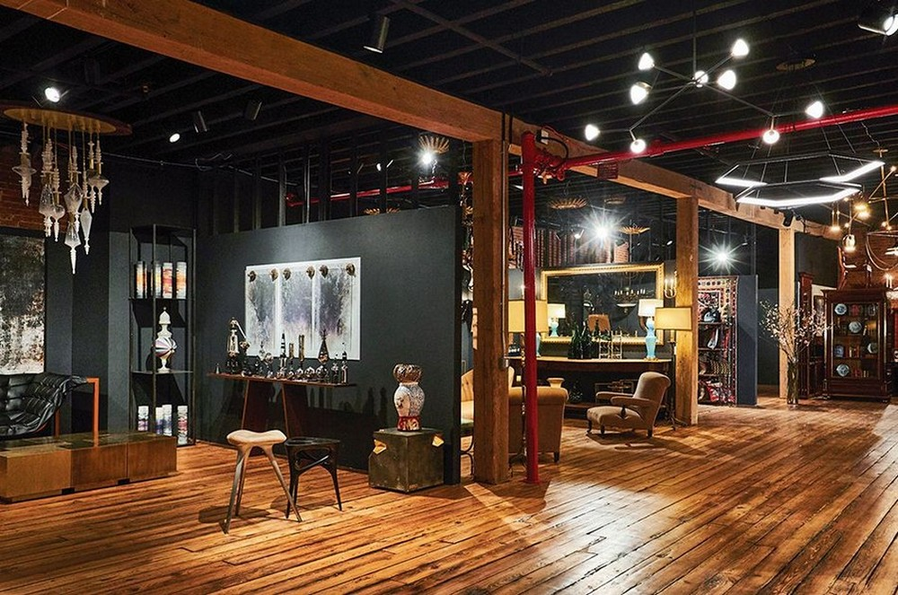 New York City Has A New Stunning Design Gallery By 1stdibs new york New York City Has A New Stunning Design Gallery By 1stdibs New York City Has A New Stunning Design Gallery By 1stdibs 4