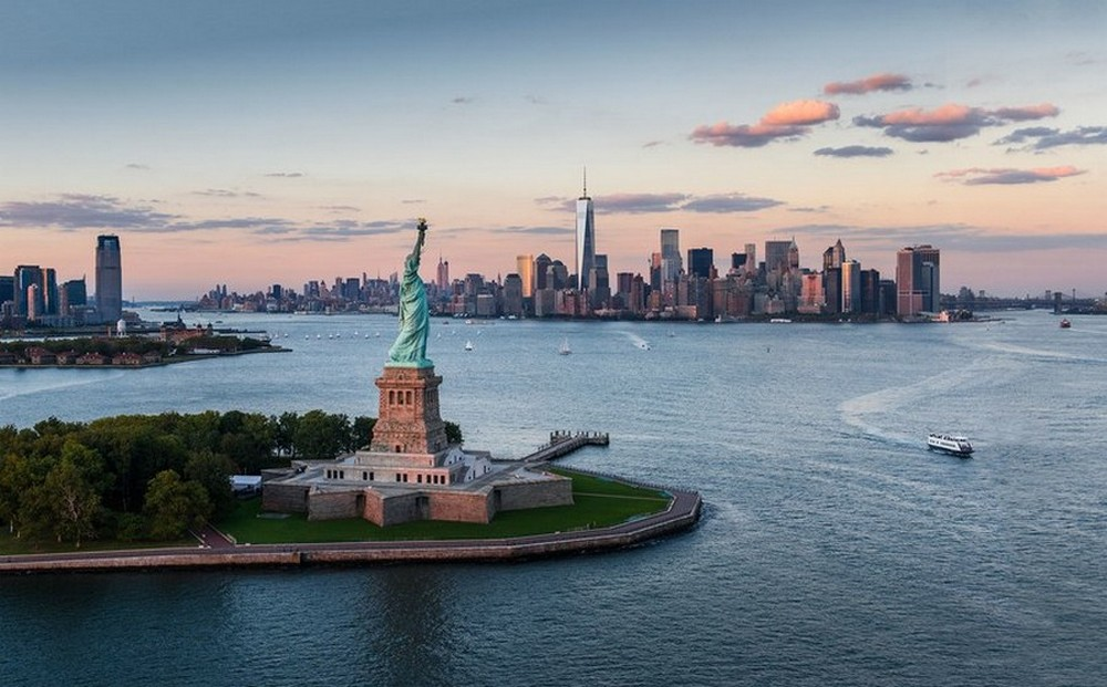 New York's Iconic Places To Visit During Your AD Design Show 2019 Stay new york New York's Iconic Places To Visit During Your AD Design Show 2019 Stay New Yorks Iconic Places To Visit During Your AD Design Show 2019 Stay 3