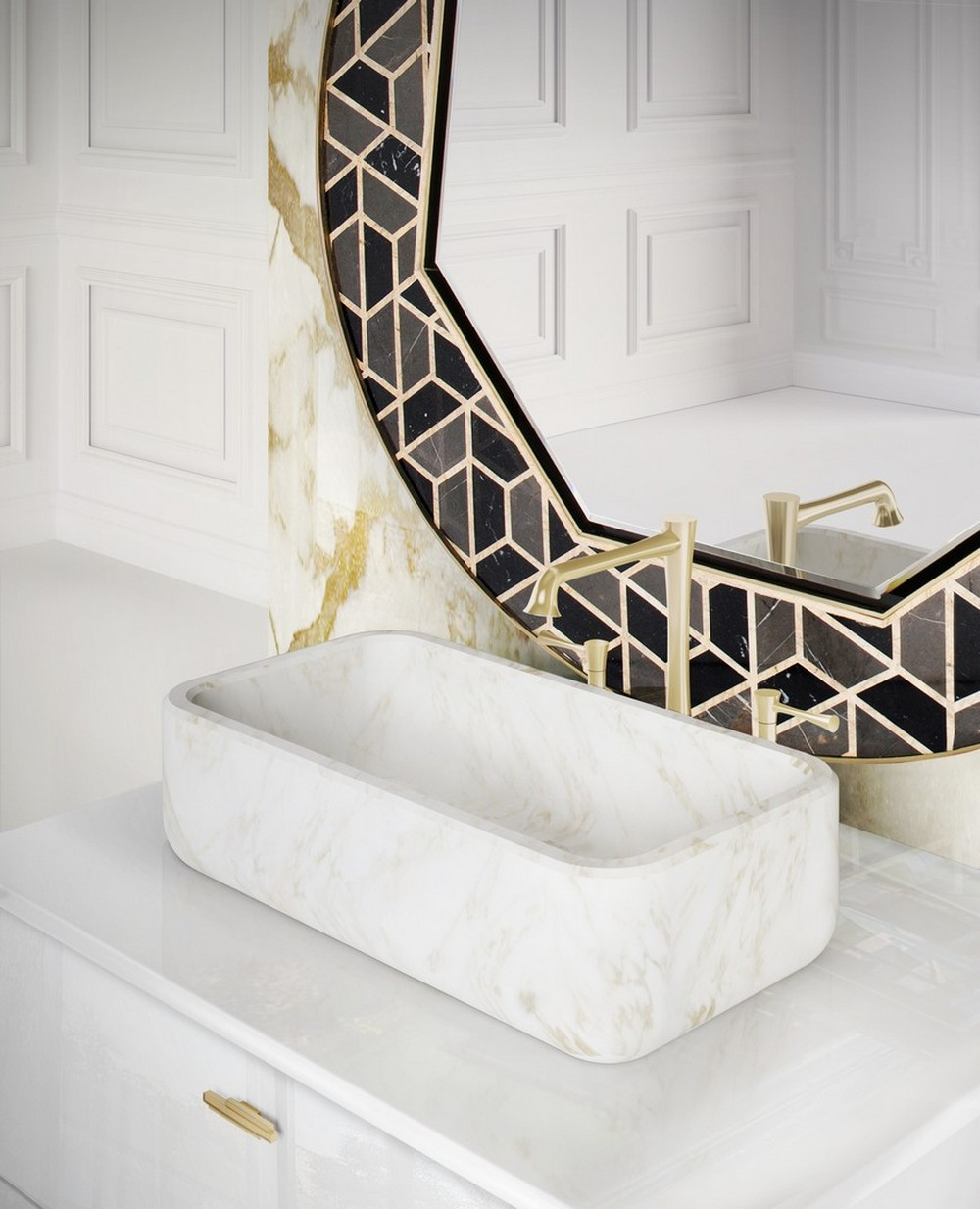 The Ultimate Design Trend For A Perfect Luxury Bathroom Design luxury bathroom design The Ultimate Design Trend For A Perfect Luxury Bathroom Design The Ultimate Design Trend For A Perfect Luxury Bathroom Design 4
