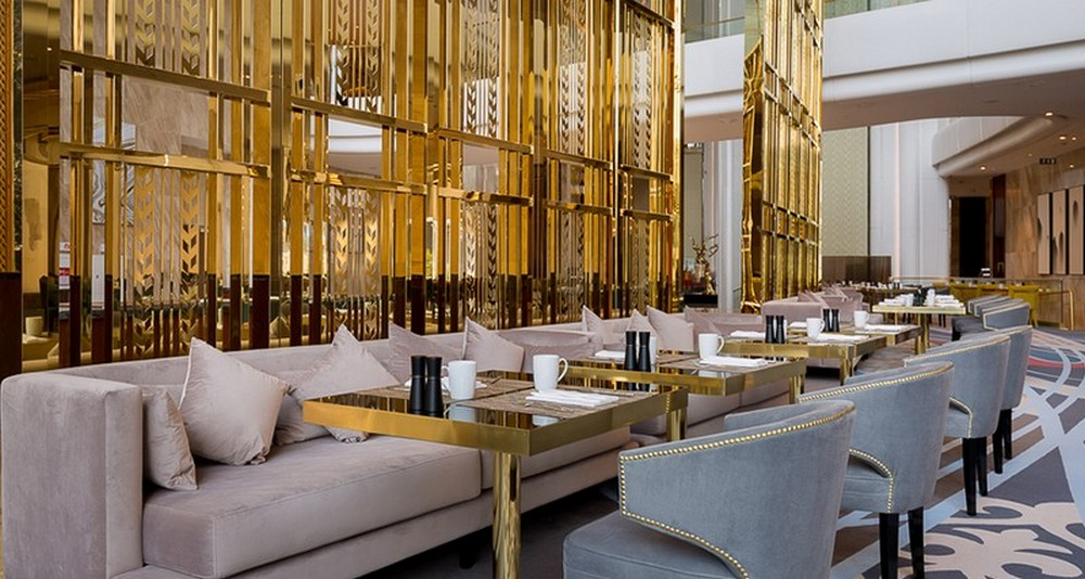 5 Hospitality Projects Created By The Top Luxury Furniture Brands 5 hospitality projects 5 Hospitality Projects Created By The Top Luxury Furniture Brands 5 Hospitality Projects Created By The Top Luxury Furniture Brands 6