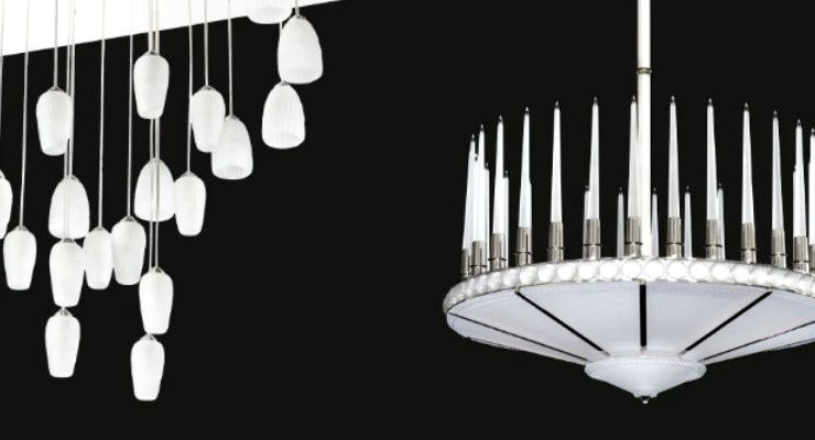 euroluce 2019 5 Incredible Lighting Stands That Surprised In Euroluce 2019 5 Incredible Lighting Stands That Surprised In Euroluce 2019 capa 740x400