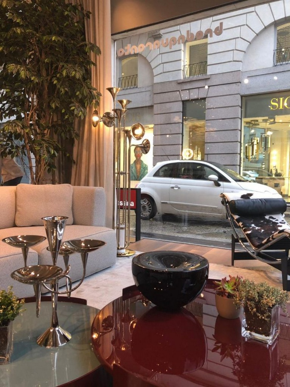 Bredaquaranta Showroom Sets The 2019 Design Trends In Milan bredaquaranta showroom Bredaquaranta Showroom Sets The 2019 Design Trends In Milan Bredaquaranta Showroom Sets The 2019 Design Trends In Milan