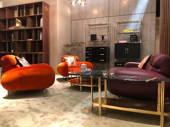 Salone Del Mobile 2019: The Top Choices Of Day 1 salone del mobile 2019 Salone Del Mobile 2019: The Top Choices Of Day 1 Captura de ecra   2019 04 09 a  s 10