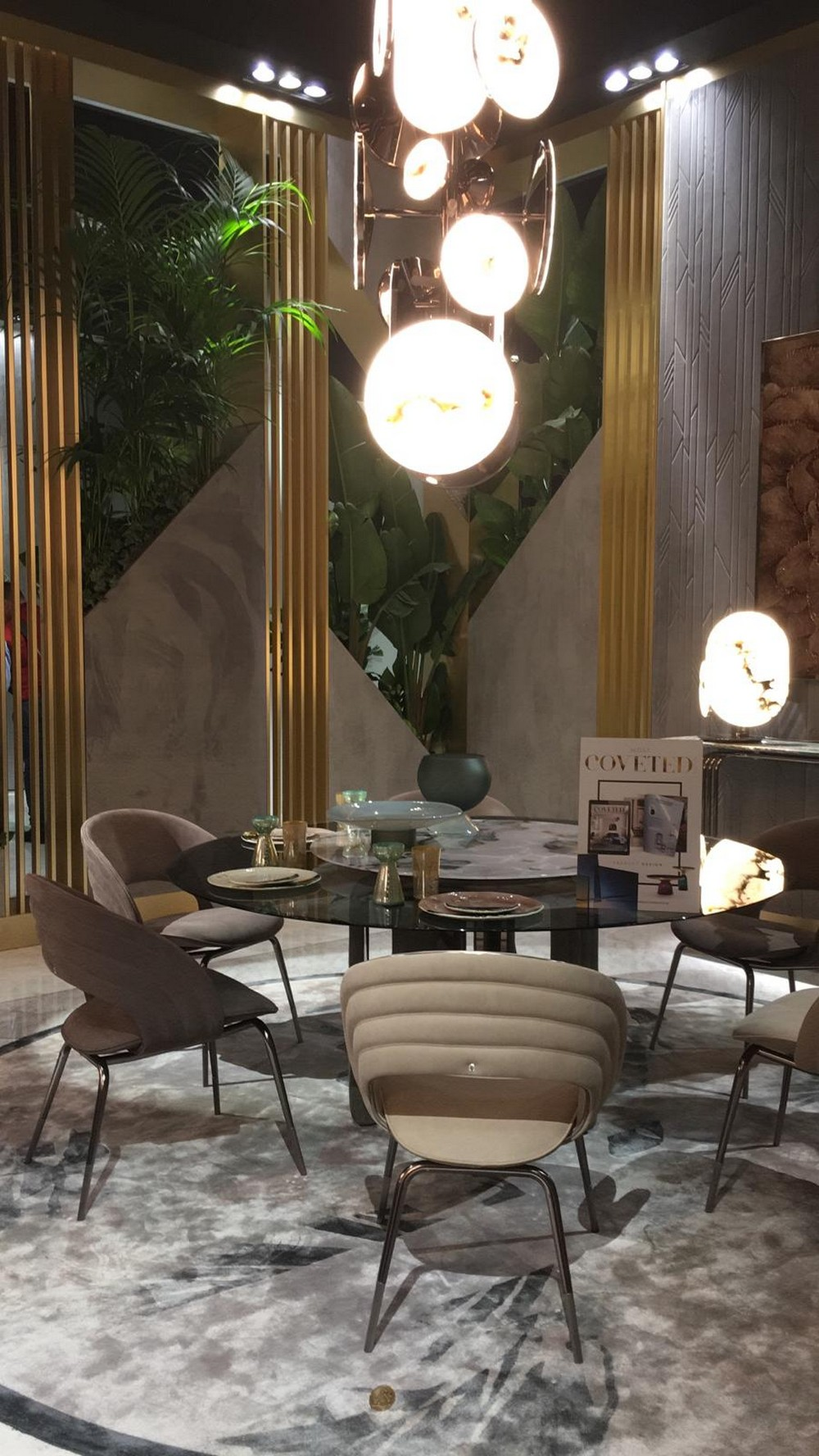 CovetED Awards Highlights The Best Of Salone Del Mobile Milano 2019 coveted awards CovetED Awards Highlights The Best Of Salone Del Mobile Milano 2019 CovetED Awards Highlights The Best Of Salone Del Mobile Milano 2019 10