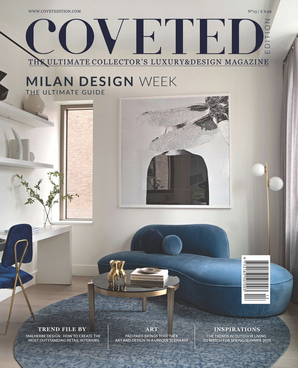 CovetED Magazine's 13th Issue Is All About Milan Design Week coveted magazine CovetED Magazine's 13th Issue Is All About Milan Design Week CovetED Magazines 13th Issue Is All About Milan Design Week 6
