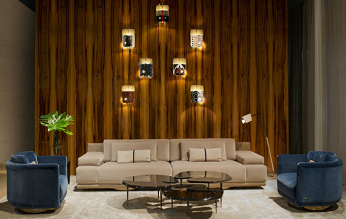 Salone Del Mobile 2019: The Top Choices Of Day 1 salone del mobile 2019 Salone Del Mobile 2019: The Top Choices Of Day 1 Fendi Casa iSaloni 1