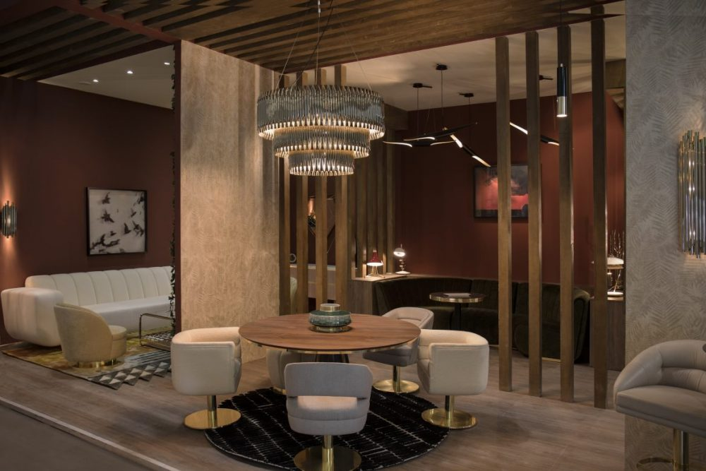 Salone del Mobile 2019: Incredible Mid-Century Top Choices
