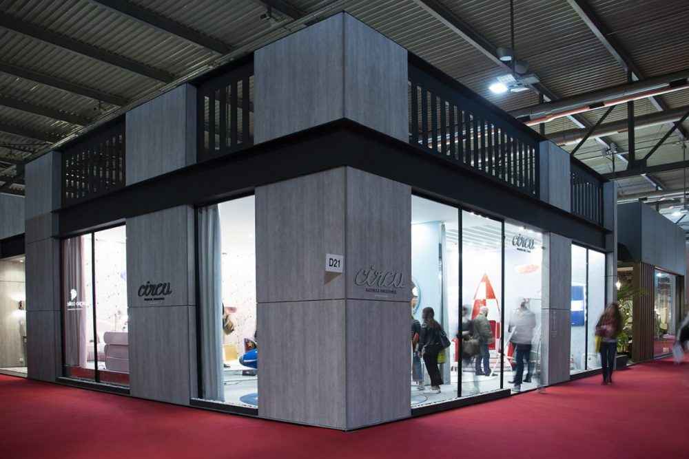 Salone Del Mobile 2019: Amazing Stands To Visit salone del mobile 2019 Salone Del Mobile 2019: Amazing Stands To Visit IMG 0263 e1554980951560