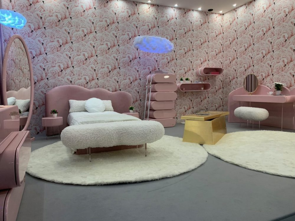 Salone Del Mobile 2019: The Top Choices Of Day 1 salone del mobile 2019 Salone Del Mobile 2019: The Top Choices Of Day 1 IMG 0269 e1554810258317