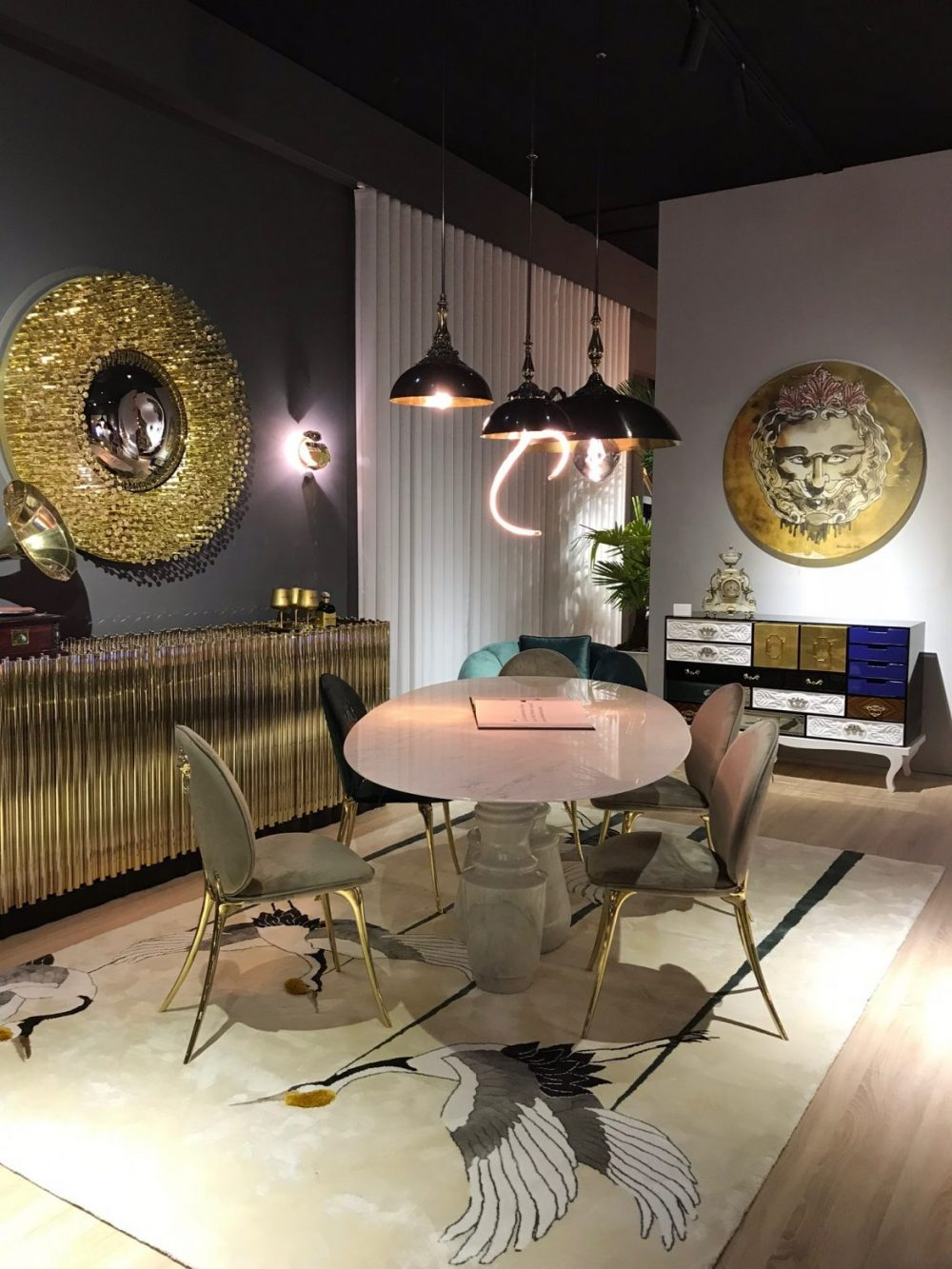 Salone Del Mobile 2019: The Top Choices Of Day 1 salone del mobile 2019 Salone Del Mobile 2019: The Top Choices Of Day 1 IMG 0309 e1554809505671