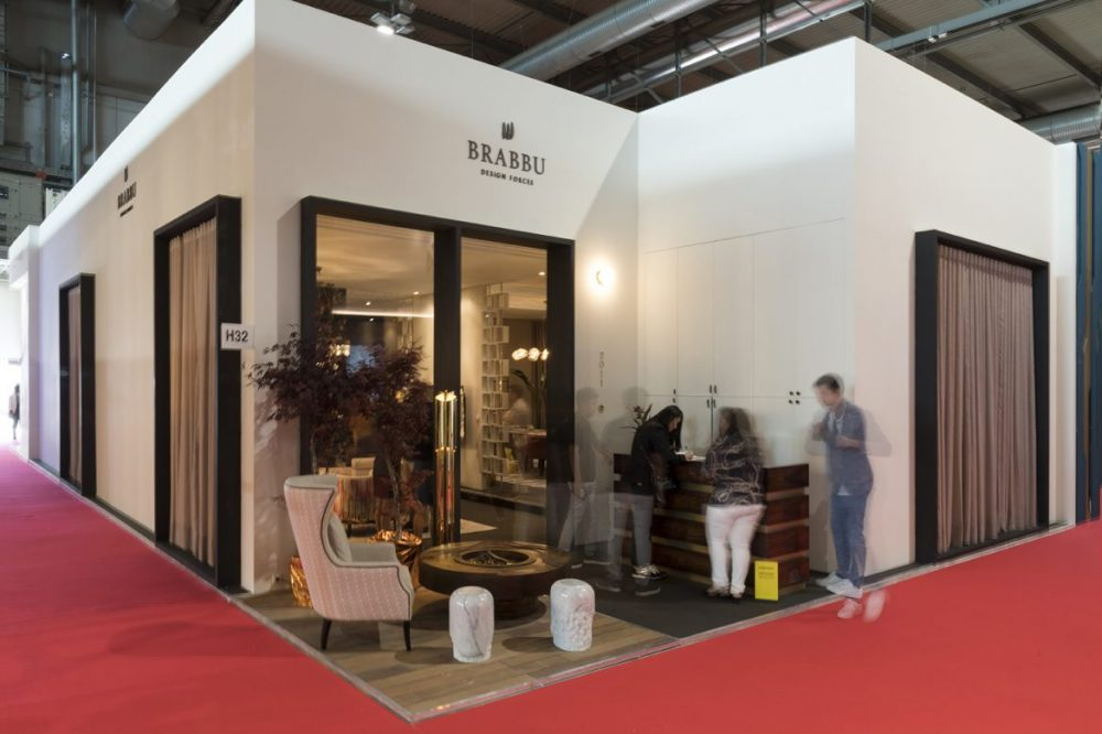 Salone Del Mobile 2019: Amazing Stands To Visit salone del mobile 2019 Salone Del Mobile 2019: Amazing Stands To Visit IMG 1061 1 e1554980433657