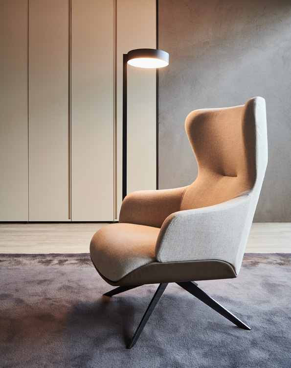 Molteni & C, The Mid-Century Wonder At Salone Del Mobile 2019 molteni & c Molteni & C, The Mid-Century Wonder At Salone Del Mobile 2019 MolteniC Salone 2019 Kensington Dordoni 03 LR