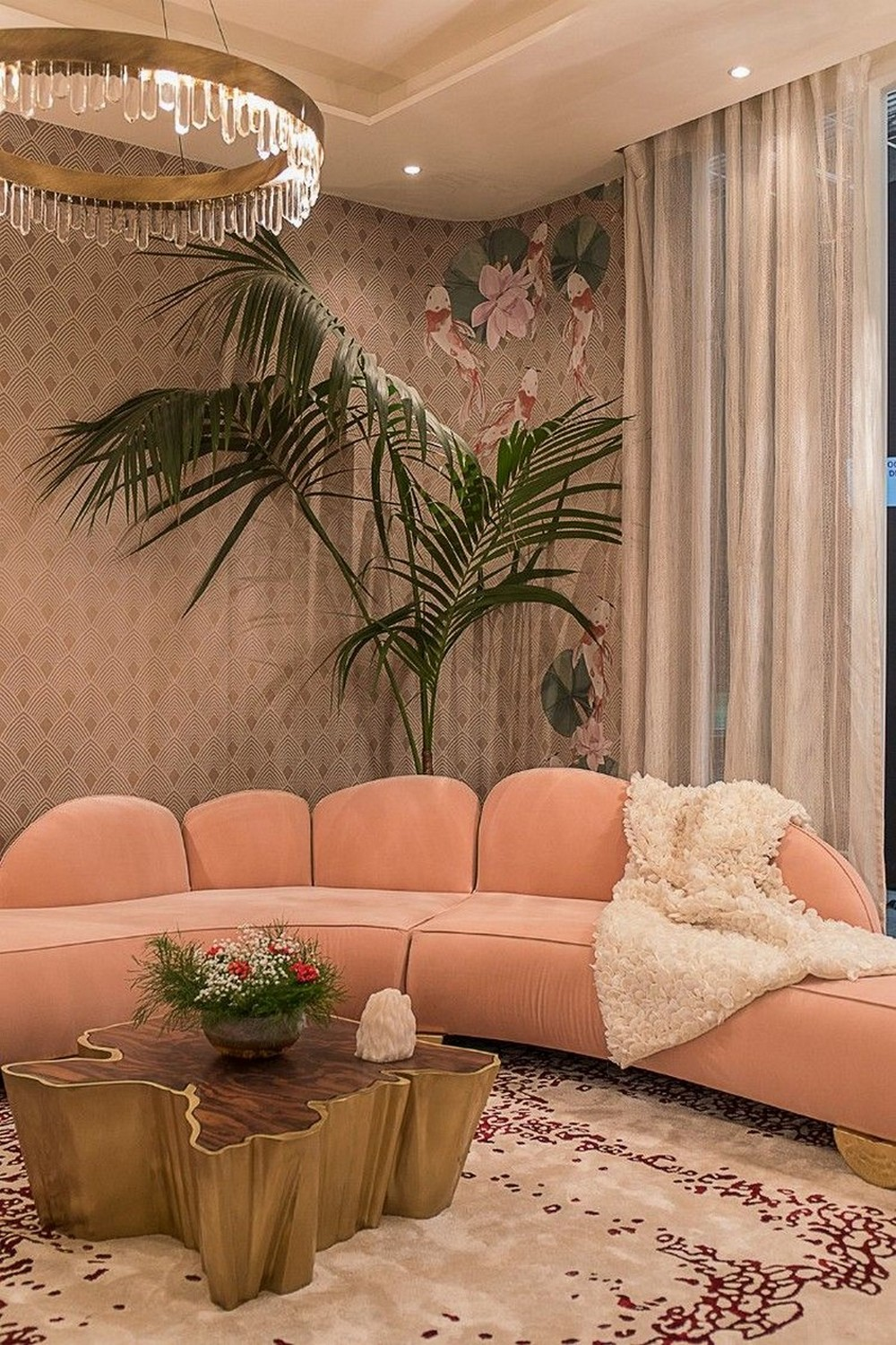 See The 2019 Interior Design Trends In These High-Quality Products