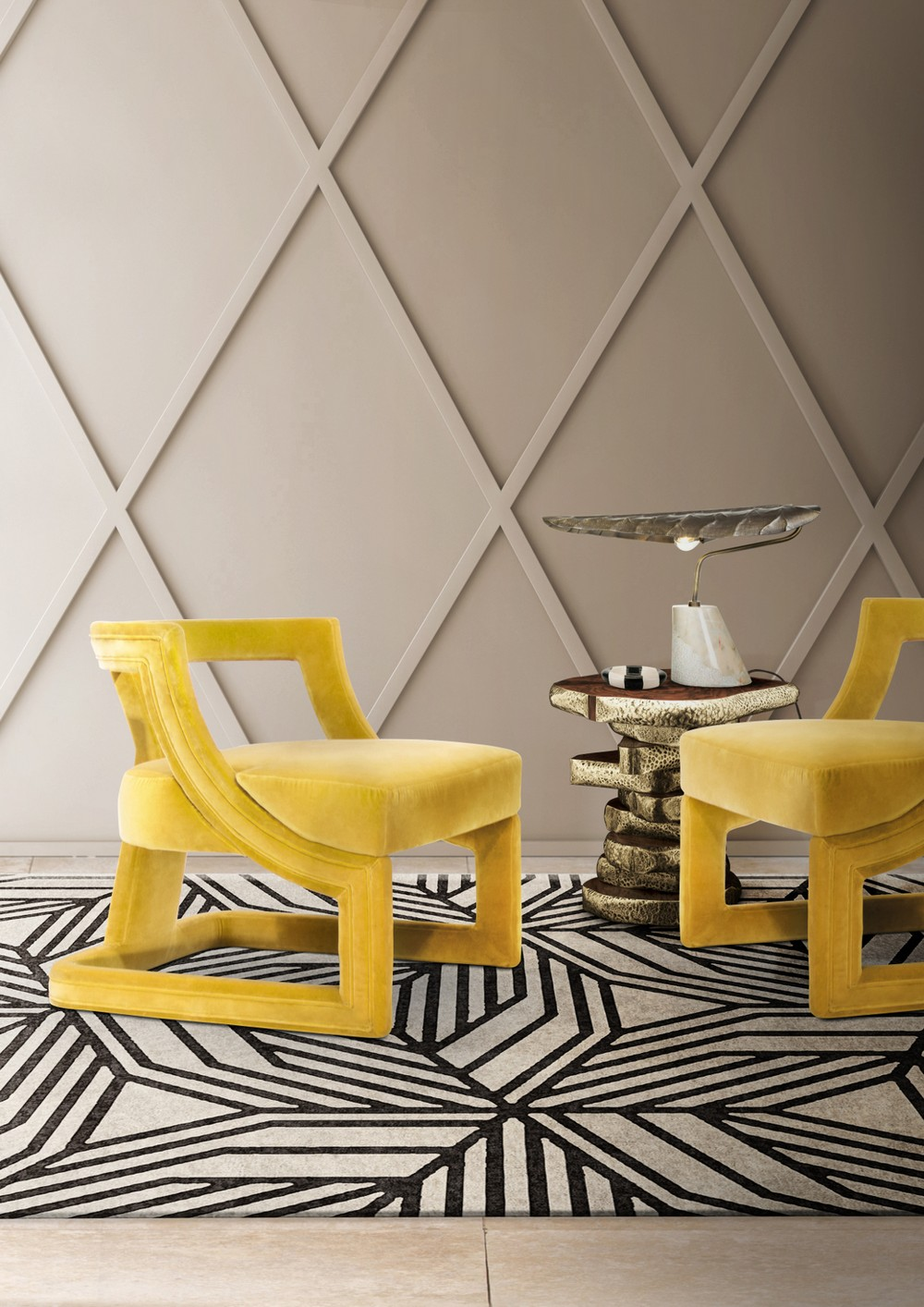 Ultimate Mellow Yellow Inspirations For A Summer Home Decor mellow yellow inspirations Ultimate Mellow Yellow Inspirations For A Summer Home Decor Ultimate Mellow Yellow Inspirations For A Summer Home Decor 6