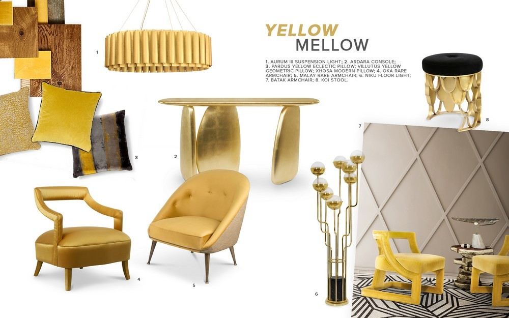 Ultimate Mellow Yellow Inspirations For A Summer Home Decor mellow yellow inspirations Ultimate Mellow Yellow Inspirations For A Summer Home Decor Ultimate Mellow Yellow Inspirations For A Summer Home Decor