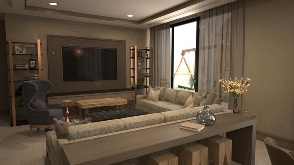 adearquitectos Created Stunning Interiors For 3 Residential Projects adearquitectos adearquitectos Created Stunning Interiors For 3 Residential Projects adearquitectos Created Stunning Interiors For 3 Residential Projects 2