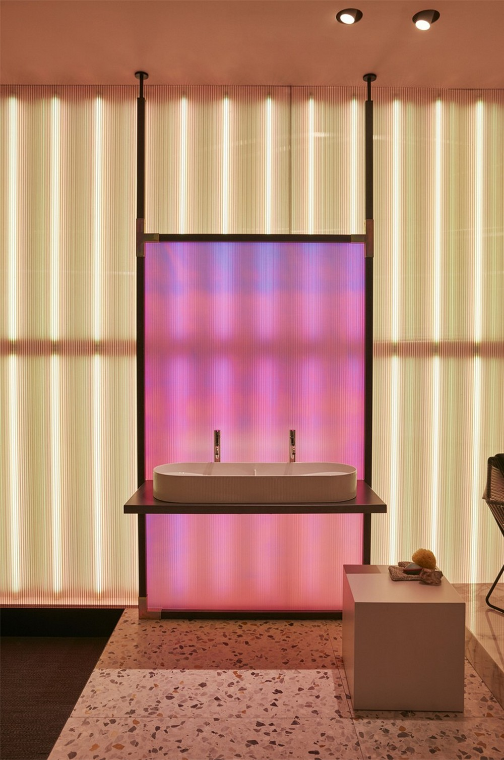 3 Luxury Bathrooms Brands That You Can Visit At ICFF 2019 luxury bathrooms brands 3 Luxury Bathrooms Brands That You Can Visit At ICFF 2019 3 Luxury Bathrooms Brands That You Can Visit At ICFF 2019 5