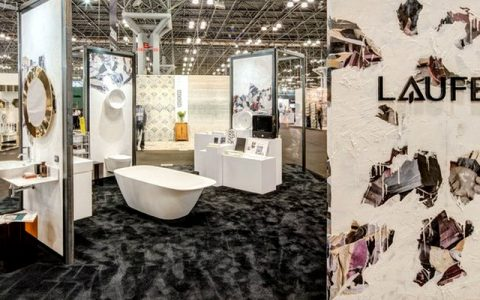 luxury bathrooms brands 3 Luxury Bathrooms Brands That You Can Visit At ICFF 2019 3 Luxury Bathrooms Brands That You Can Visit At ICFF 2019 capa 480x300