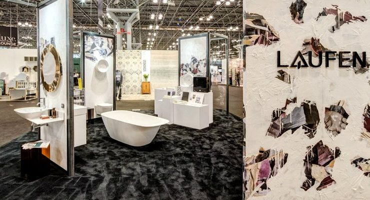 luxury bathrooms brands 3 Luxury Bathrooms Brands That You Can Visit At ICFF 2019 3 Luxury Bathrooms Brands That You Can Visit At ICFF 2019 capa 740x400