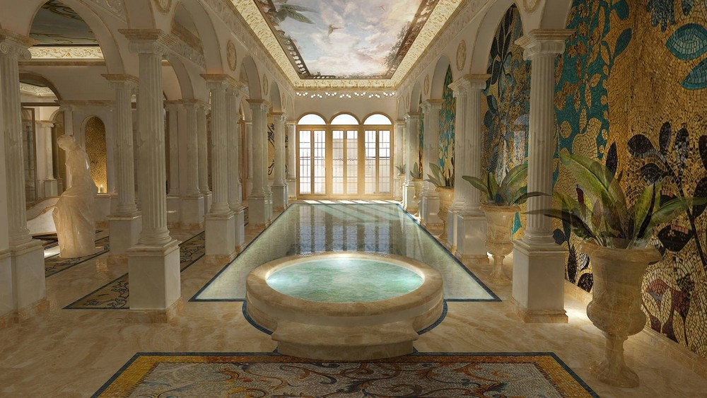 3 Luxury Spa Design Projects Created By Studio Apostoli luxury spa design projects 3 Luxury Spa Design Projects Created By Studio Apostoli 3 Luxury Spa Design Projects Created By Studio Apostoli 6