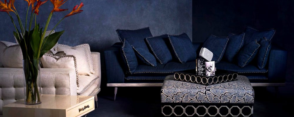 Badgley Mischka Home Collection Is Influenced By High-Fashion Trends