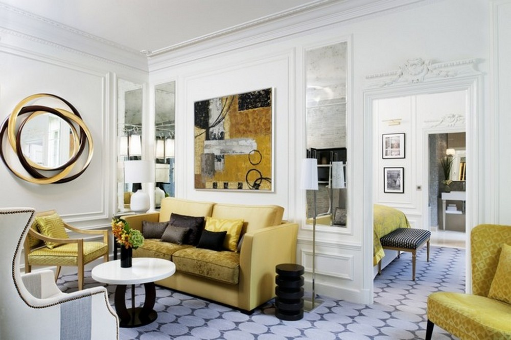 Best Interior Designers From France: See Who Is Setting The Trends!