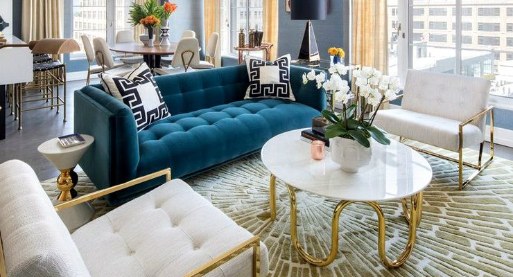 best interior designers Best Interior Designers In The USA That Are Setting The Design Trends Best Interior Designers In The USA That Are Setting The Design Trends capa 740x400