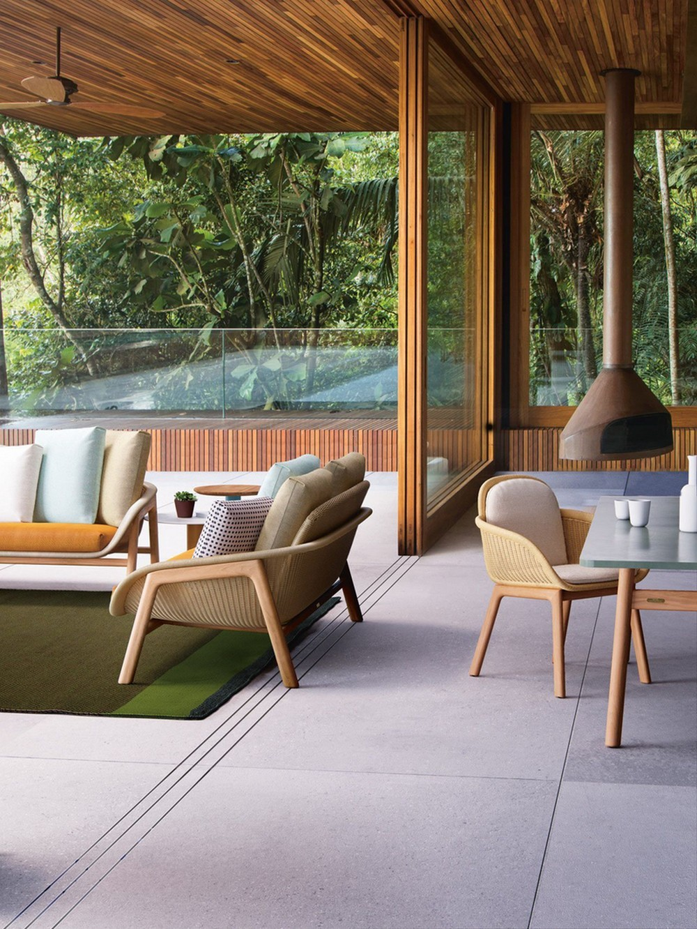 CovetED Magazine Reveals The Best Outdoor Projects In The World!