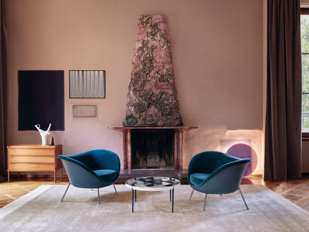 Discover The World's Best Furniture Collections With CovetED Magazine world's best furniture collections Discover The World's Best Furniture Collections With CovetED Magazine Discover The Worlds Best Furniture Collections With CovetED Magazine 4