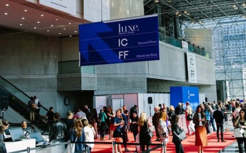 icff 2019 ICFF 2019: All That You Need To Know About The Design Event! ICFF 2019 All That You Need To Know About The Design Event capa 480x300