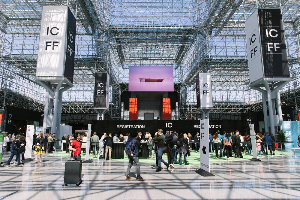 ICFF 2019: All That You Need To Know About The Design Event! icff 2019 ICFF 2019: All That You Need To Know About The Design Event! ICFF 2019 All That You Need To Know About The Design Event