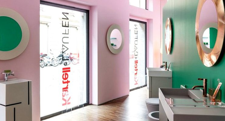 kartell by laufen Kartell by Laufen Is One Of The Hottest Design Showrooms In Milan Kartell by Laufen Is One Of The Hottest Design Showrooms In Milan capa 740x400