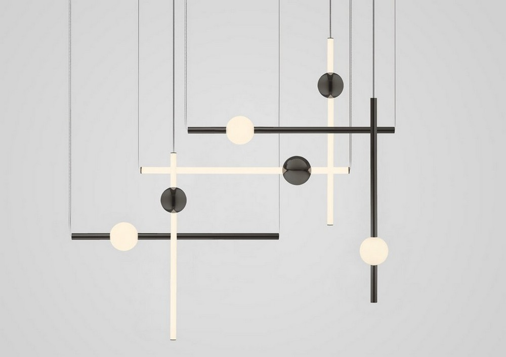 Lee Broom's Stunning Lighting Collection Will Be At NYCxDesign 2019 lee broom Lee Broom's Stunning Lighting Collection Will Be At NYCxDesign 2019 Lee Brooms Stunning Lighting Collection Will Be At NYCxDesign 2019 4
