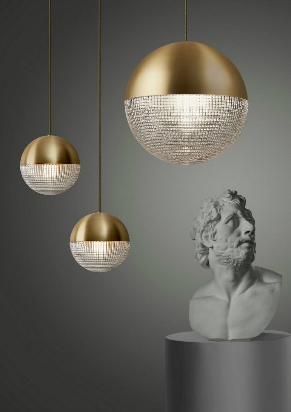 Lee Broom's Stunning Lighting Collection Will Be At NYCxDesign 2019 lee broom Lee Broom's Stunning Lighting Collection Will Be At NYCxDesign 2019 Lee Brooms Stunning Lighting Collection Will Be At NYCxDesign 2019 5
