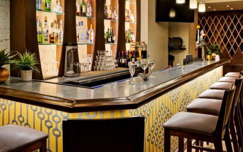 diguiseppe New York's Ipanema Restaurant Was Designed By DiGuiseppe Design Studio New Yorks Ipanema Restaurant Was Designed By DiGuiseppe Design Studio 6 480x300